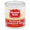 Meadow Gold Sweetened Condensed Milk, 14 oz