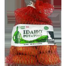 Green Giant Idaho Potatoes, 5 lb
