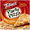 Totino's Triple Cheese Pizza, 9.80 oz