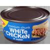 Premium Chunk White Chicken, 10 oz