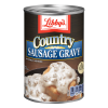 Libby's Country Sausage Gravy, 15 oz