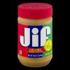 Jif Peanut Butter Creamy, 16 oz