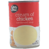 Shur Fine Cream of Chicken Condensed Soup, 10.5 oz