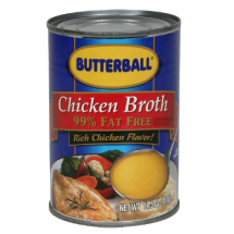 Butterball Chicken Broth, 14.5 oz