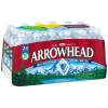 Arrowhead Spring Water, 24 ct