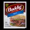 Buddig Original Beef, 2 oz