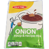 VALU TIME Onion Soup & Recipe Mix