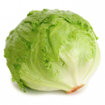 Cello Iceberg Lettuce