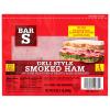 Bar-S Smoked Deli Style Ham, 16 oz