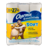 Charmin Essentials Soft Toilet Paper, 12 ct