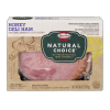 Hormel Natural Choice 97% Fat Free Honey Deli Ham