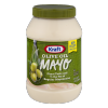 Kraft Reduced Fat Mayo with Olive Oil, 30 oz