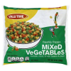 Valu Time Mixed vegetables, 12 oz