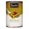 Essential Everyday Beef Ravioli In Tomato & Meat Sauce, 15 oz