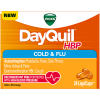 Vicks Dayquil Cold & Flu, 24 ct