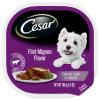 Cesar Filet Mignon Dog Food, 3.5 oz