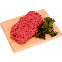 Lean Ground Beef 27% Fat