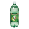 7-Up, 1 l