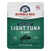 Bumble Bee Premium Light Tuna in Water 2.5oz