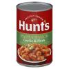 Hunt's Premium Pasta Sauce Garlic & Herb, 24 oz