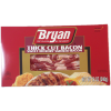 Bryan Thick Cut Sweet Hickory Smoked Bacon, 12 oz