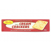 Purity Cream Crackers, 385 g