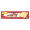 Purity Cream Crackers, 385 g