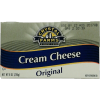 Crystal Farms Wisconsin Original Cream Cheese 8 oz
