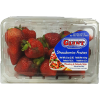 California Giant Berry Farms Fresh Strawberries, 1 lb