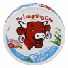 The Laughing Cow Creamy Swiss Light Spreadable Cheese Wedges, 6 Oz, 8 Ct, 8-3/4 oz servings