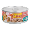 Friskies Chicken & Salmon Dinner Cat Food, 1 ct