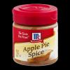 McCormick Apple Pie Spice, 1.12 oz