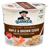 Quaker Instant Oatmeal Maple