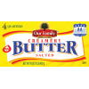 Our Family Salted Butter, 16 oz