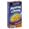 Food Club Macaroni & Cheese, 7.25 oz