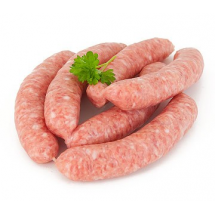 Regular Pork Sausage