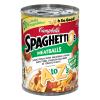 Campbell's Spaghetti O's Meatballs, 15.6 oz
