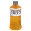 Powerade Zero Zero Calorie Sports Drink Orange, 32 fl oz