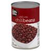 Shurfine Chili-ets Chilibeans, 15.5 oz