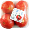 Preferred Pack Vine Ripe Tomatoes, 4 ct