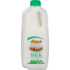 Rutters 1% Milk Half Gallon