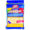 Shur Fine Shredded Four Cheese Mexican Blend, 8 oz