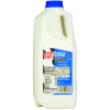 Western Family 2% Reduced Fat Milk, 0.5 gal
