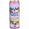 C2O Coconut Water with Ginger, Lime, & Turmeric, 17.5 fl oz