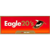 Eagle 20's Red 100's Carton