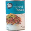 Shurfine Refried Beans, 16 oz