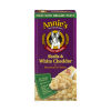 Annie's Homegrown Shells and White Cheddar Macaroni and Cheese, 6 oz