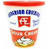 Anderson Erickson Sour Cream, 1 ct