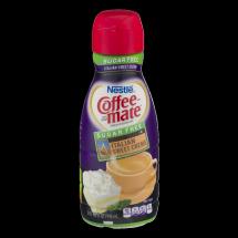 Coffee-Mate Sugar Free Italian Sweet Creme Flavor Coffee Creamer, 32 fl oz