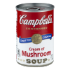 Campbell's Cream of Mushroom Soup, 10.5 oz